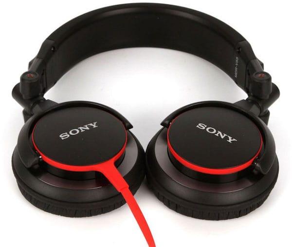 MDR-V55 headphones