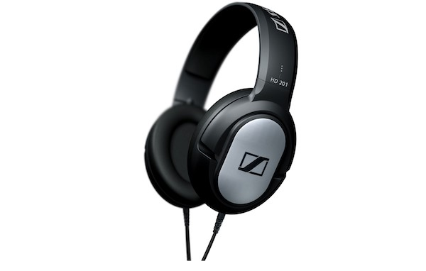 hd201 headphones