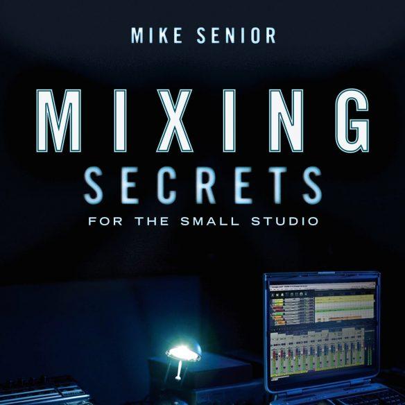 mixing secrets square