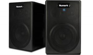 Numark NPM5 Review