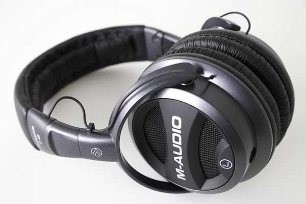 M-Audio Studiophile Q40