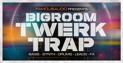 Bigroom Twerk & Trap