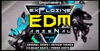 explosive edm arsenal