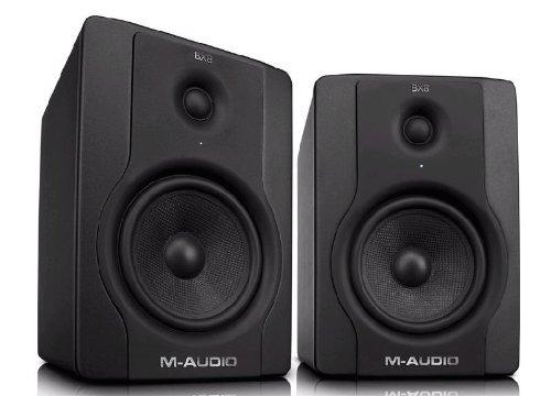 m audio bx8 d2
