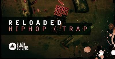 reloaded trap sample pack