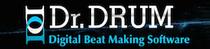 doctor drum logo