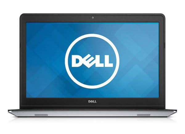 The Dell Inspiron 15 is a beautifully designed laptop that costs around $500 and is quite powerful.