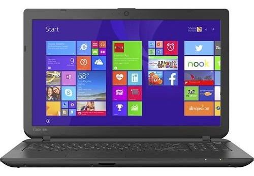 The Toshiba Satellite is a great all-around entry-level laptop. It is quite affordable and provides good power for producing.