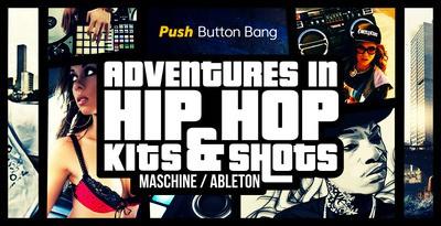 Adventures In Hip Hop: Maschine & Ableton