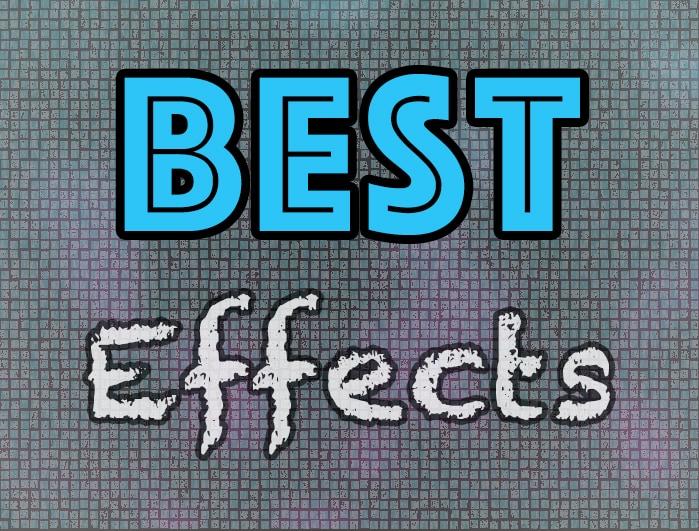 Best VST Effects