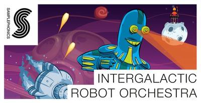 Intergalactic Robot Orchestra