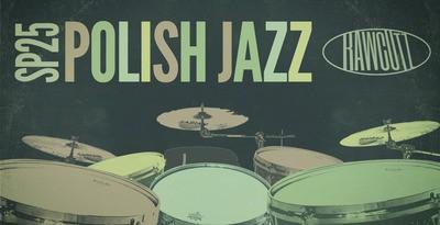 Polish Jazz sample pack