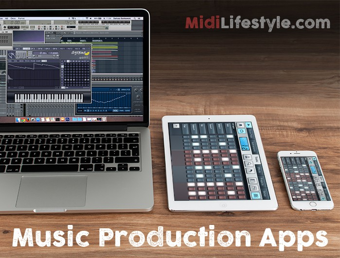 Music Production Apps