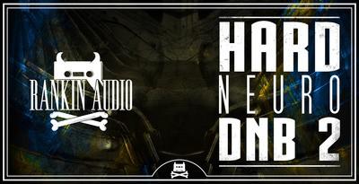 Hard Neuro DnB
