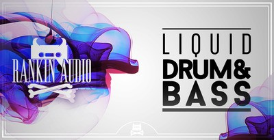 Liquid Drum and Bass