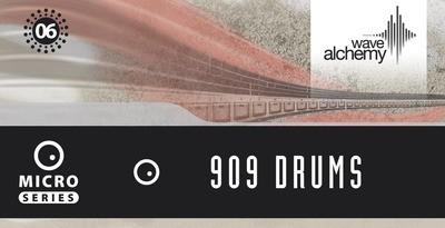 909 Drums