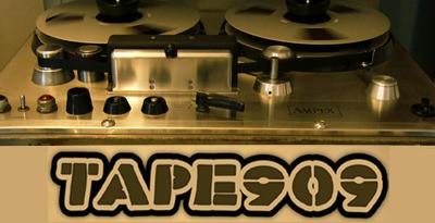 Tape 909