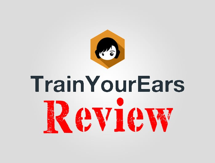 Train Your Ears Review