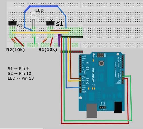 Arduino midi controller tutorial