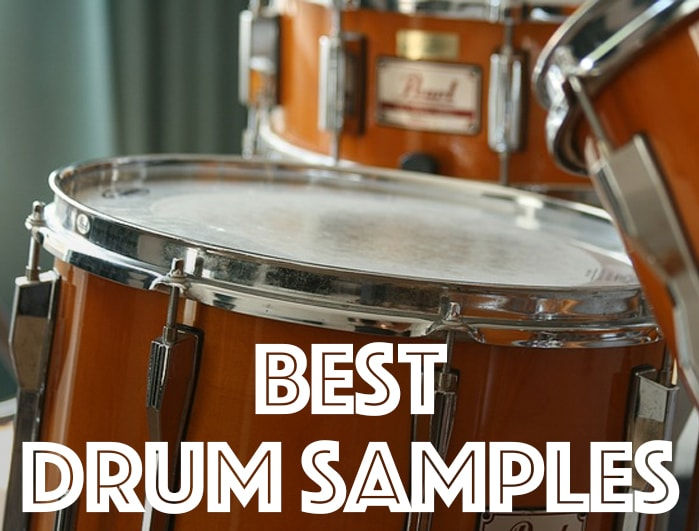 best drum sample packs your top 5 options