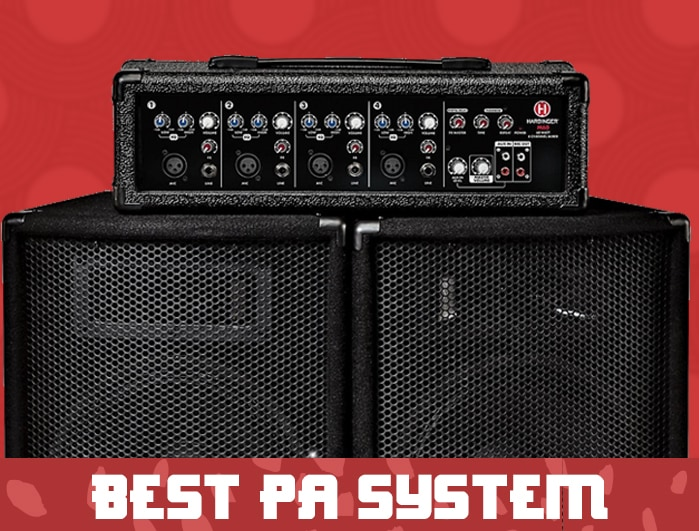 best pa system