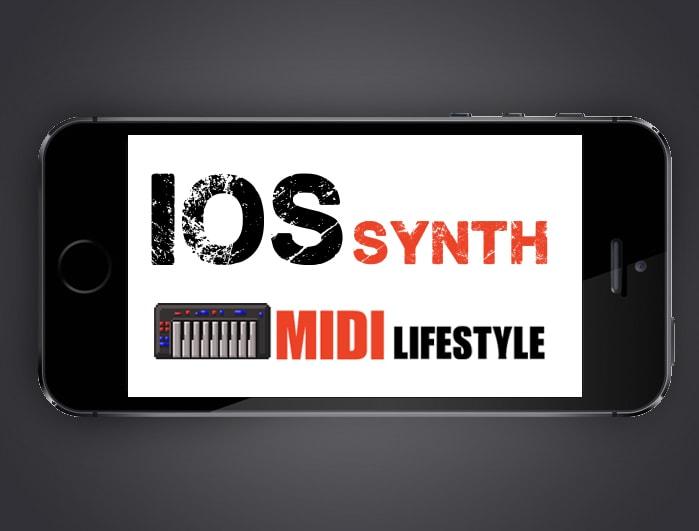ios synth