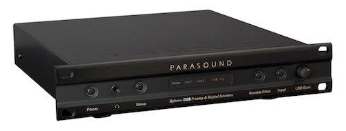 Parasound - Zphono