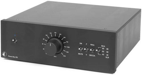Pro-Ject - Phono Box RS