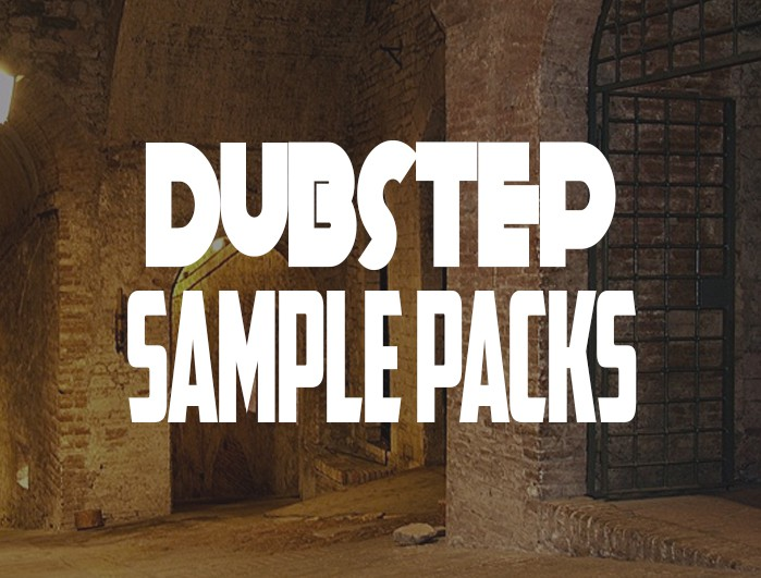 Dubstep Sample Packs