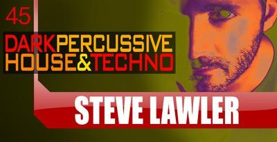 Steve Lawler Dark Percussive