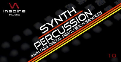 Synth Percussion pack