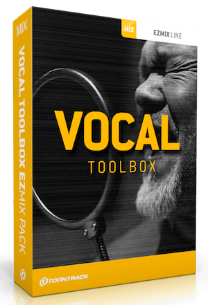 Vocal Toolbox