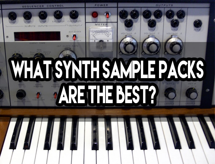 synth samples the top 5 best synthesizer sample packs. Black Bedroom Furniture Sets. Home Design Ideas