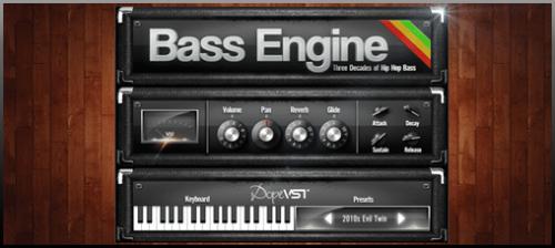 Bass Engine