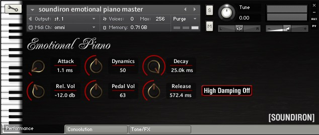 Piano emotional piano chords : 10 Best Piano VST Plugins You Can't Live Without (UPDATED 2017)