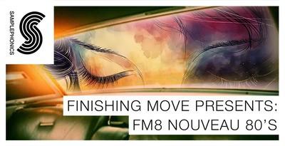 FM8 Nouveau 80's