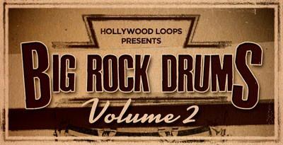 Big Rock Drums 2
