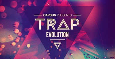 CAPSUN Presents Trap Revolution
