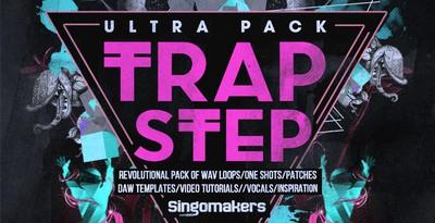Ableton Live Packs: 7 Epic-Tastic Sample Packs