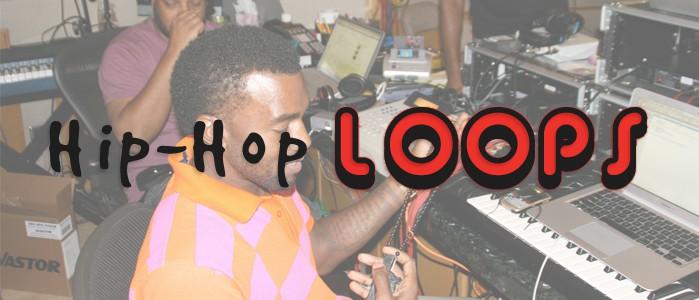Best Hip Hop Loops