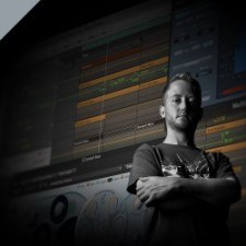Dubstep in Logic Pro