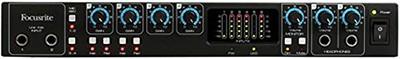 Focusrite Saffire Pro 26 Firewire Audio Interface