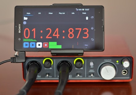 android midi interface how to connect a midi controller. Black Bedroom Furniture Sets. Home Design Ideas
