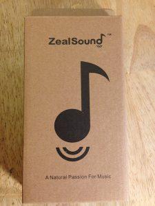 ZealSound Box