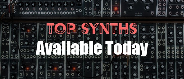 5 Of The Best Synths On The Market: Our Favorite Choices
