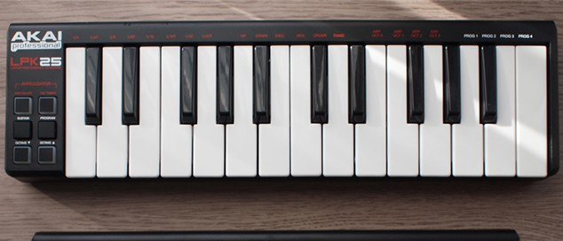 5 of the Best Compact MIDI Keyboard Controllers under $150