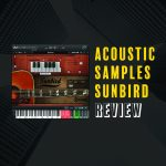 Acoustic Samples Sunbird Review