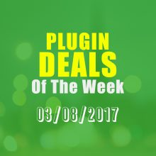 Deals Of The Week 03-08-2017