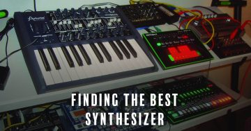 The Best Synthesizer