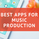 Music Production Apps for Android and iOS. These apps work on both phones and tablets.